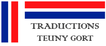 Services de traduction Teuny Gort Logo