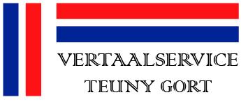 Vertaalservice Teuny Gort Logo